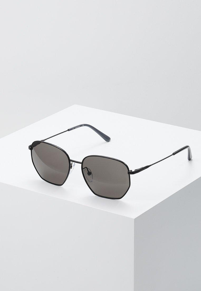 Calvin Klein - Okulary przeciwsłoneczne - black