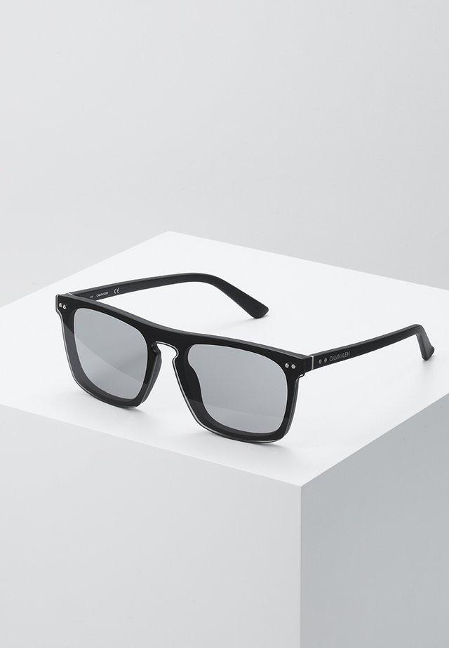 Sonnenbrille - smoke