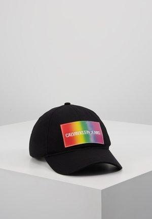 ESSENTIAL PRIDE CAP - Cappellino - black