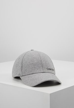 SIDE LOGO - Casquette - grey