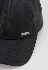 Calvin Klein - INDUSTRIAL MONO - Casquette - black - 6
