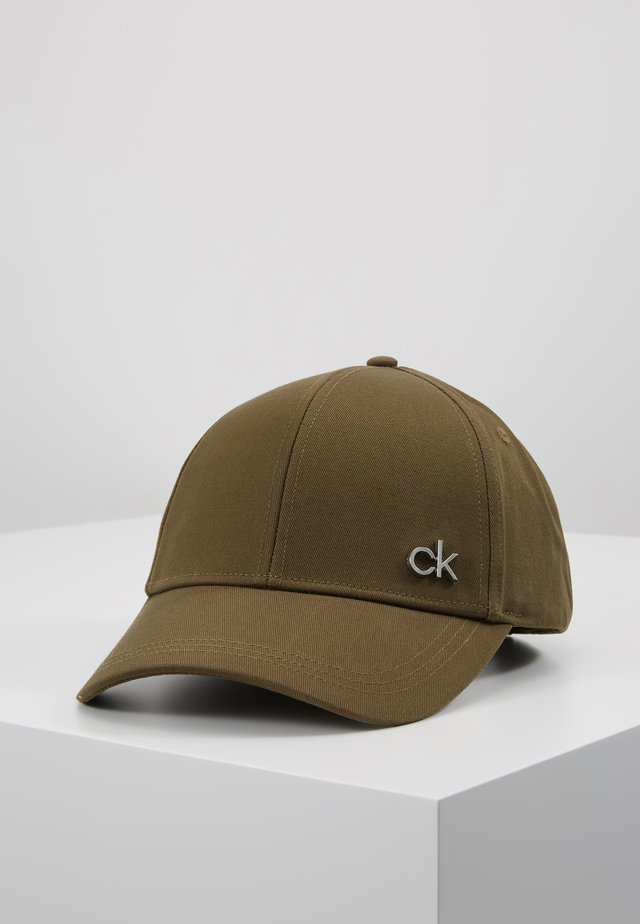 SIDE LOGO - Cap - green