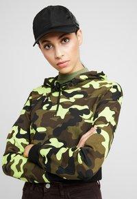Calvin Klein - PRIMARY - Cap - black - 4