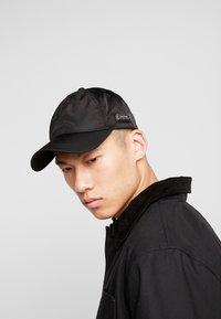 Calvin Klein - PRIMARY - Cap - black - 1