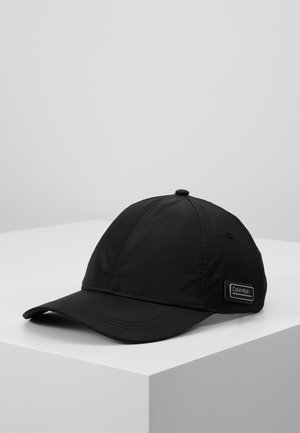 PRIMARY - Casquette - black