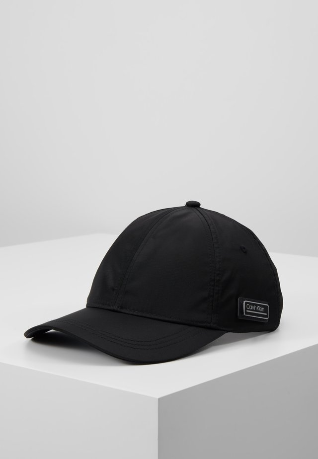 PRIMARY - Cap - black