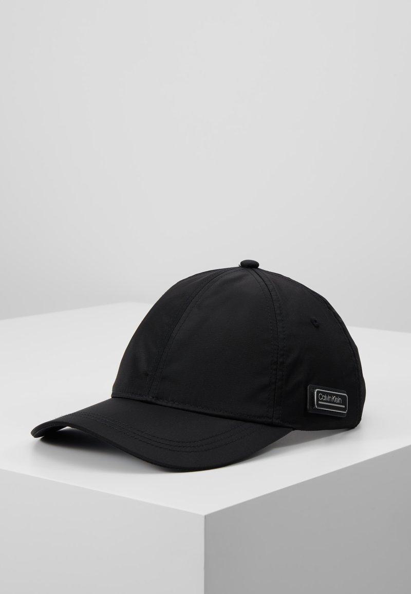 Calvin Klein - PRIMARY - Cap - black