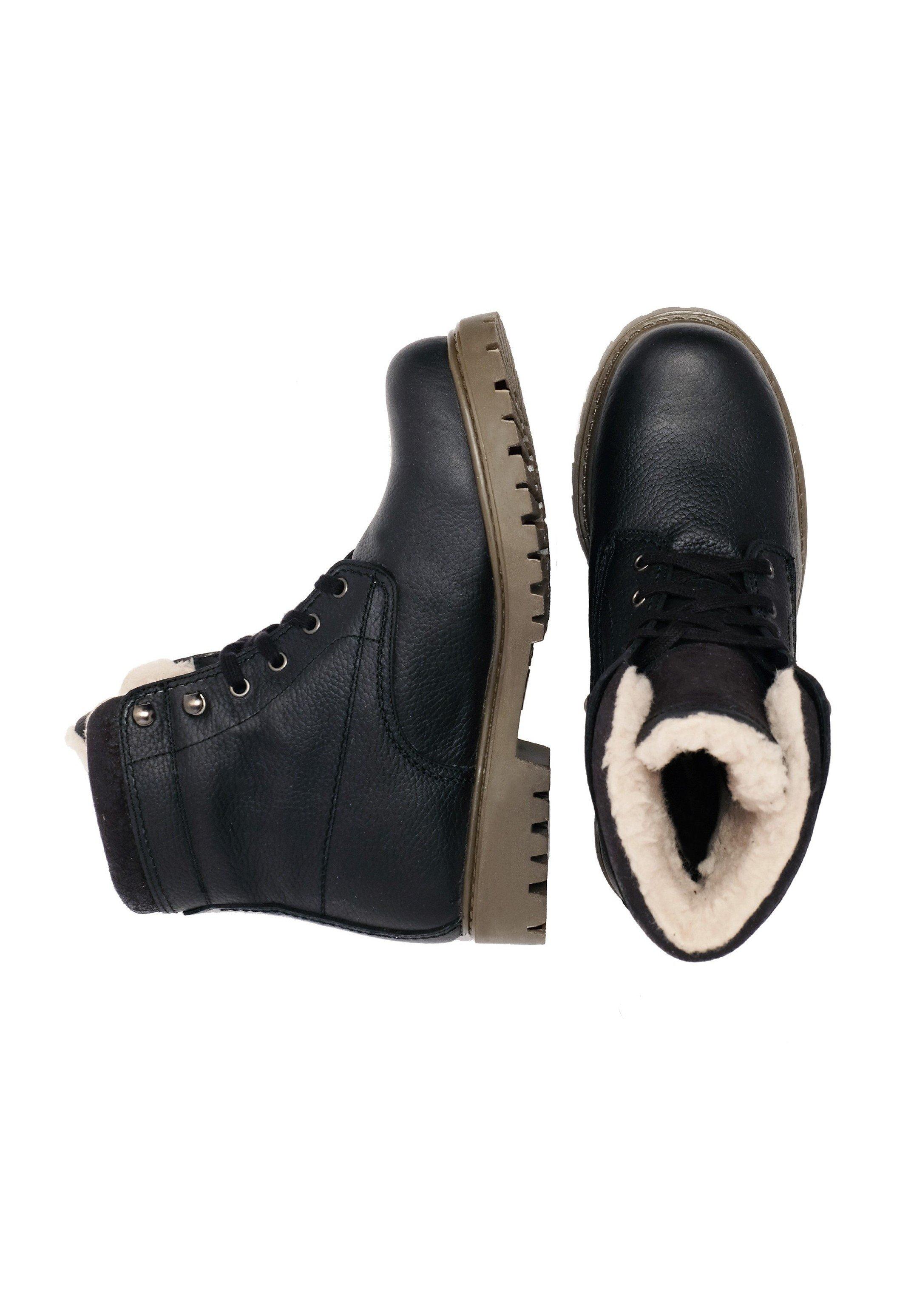 Son Castellanisimos Bottes de neige - black