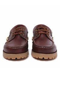 Castellanisimos - Boat shoes - brown - 3