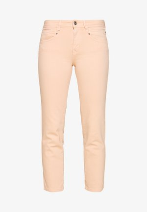 LOREEN NEW MAGIC COLOR - Trousers - coral pink