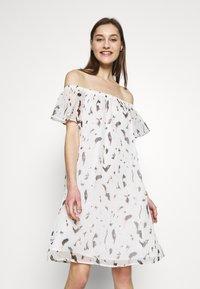 Freeman T. Porter - RAMYA - Denní šaty - original - 0