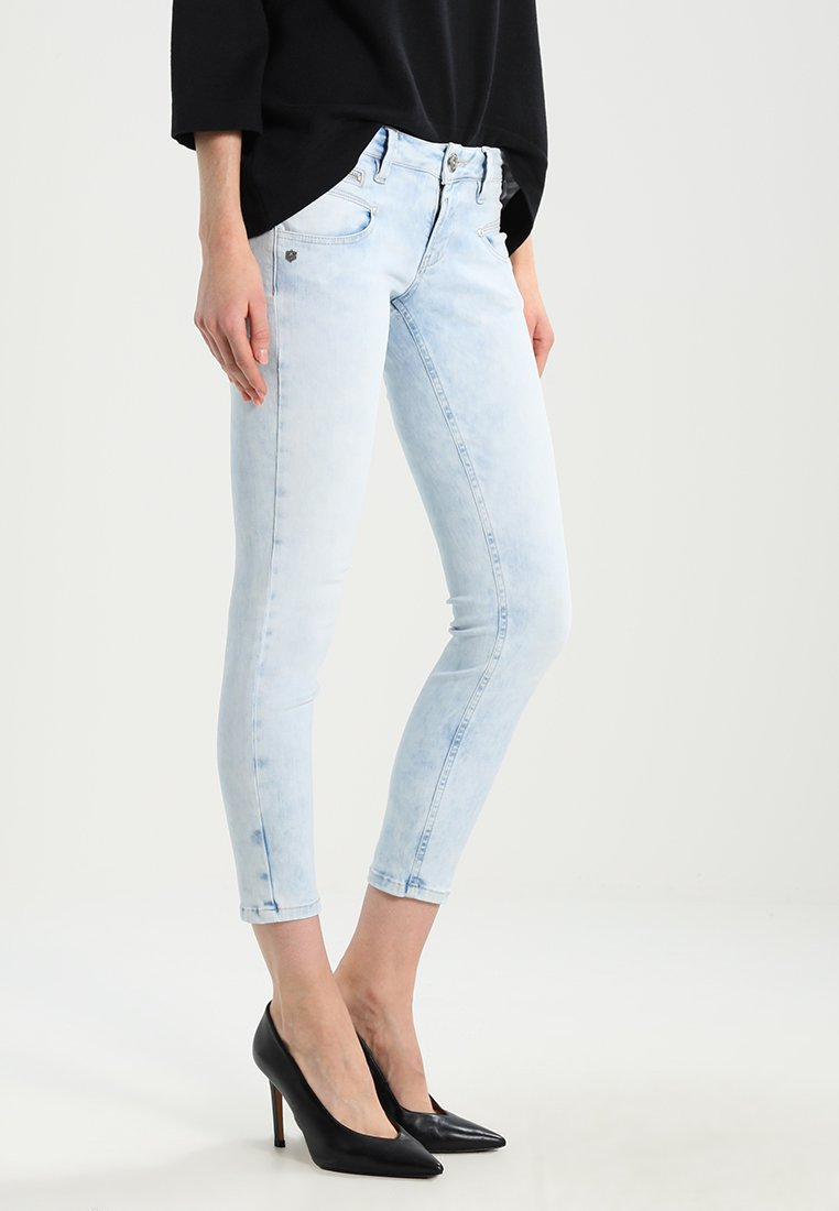 Freeman T. Porter - ALEXA CROPPED - Jeans Skinny Fit - freshy