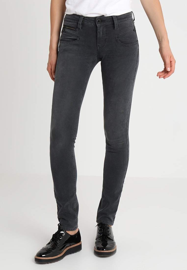 Freeman T. Porter - ALEXA - Slim fit jeans - grey