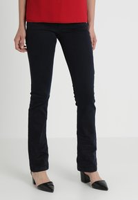 Freeman T. Porter - Jeans bootcut - shadow - 0