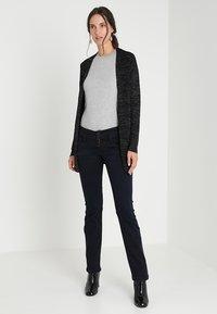 Freeman T. Porter - AMELIE - Jeans Slim Fit - dark blue denim - 2