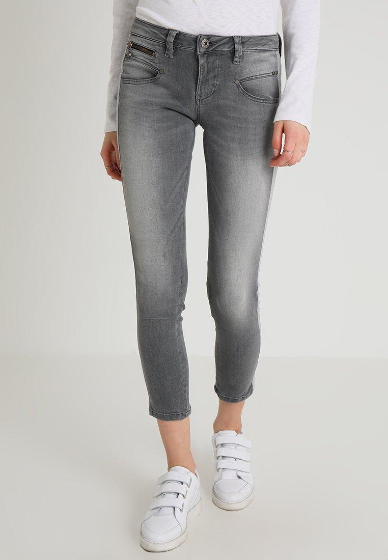 Freeman T. Porter - ALEXA CROPPED - Jeans Skinny Fit - freyness