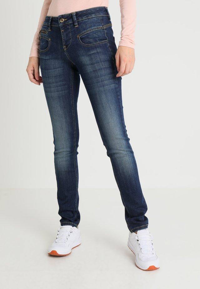ALEXA - Jeans Slim Fit - mofia