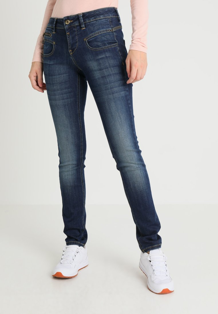 Freeman T. Porter - ALEXA - Jeans Slim Fit - mofia