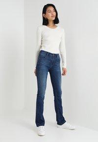 Freeman T. Porter - Jeans Bootcut - findigo - 2