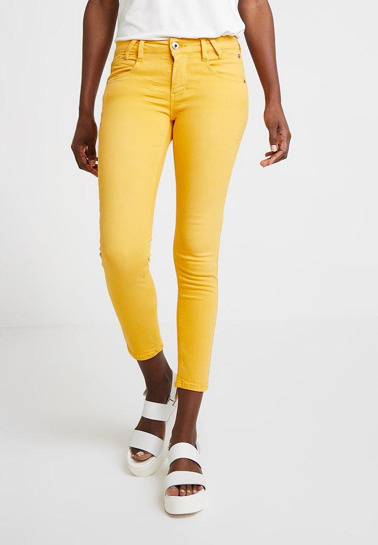 Freeman T. Porter - LEELA - Jeans Skinny Fit - artisan gold