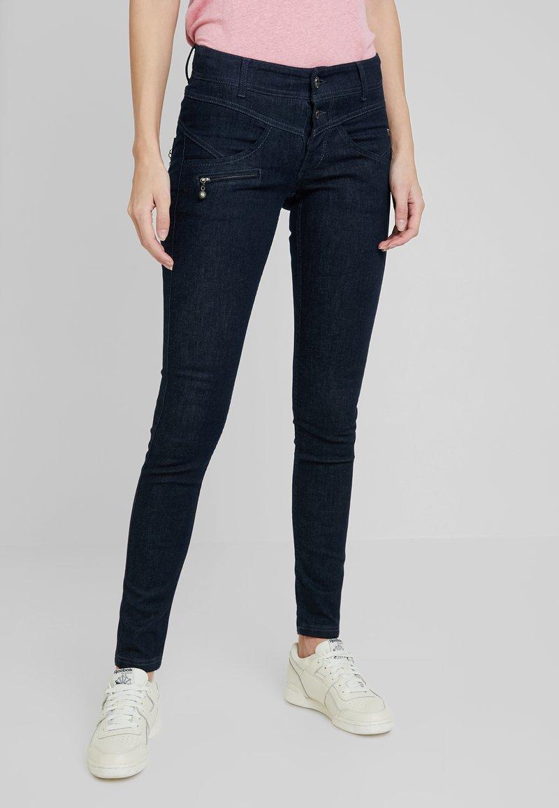 Freeman T. Porter - COREENA - Jeans slim fit - stay blue