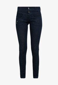 Freeman T. Porter - COREENA - Jeans slim fit - stay blue - 3