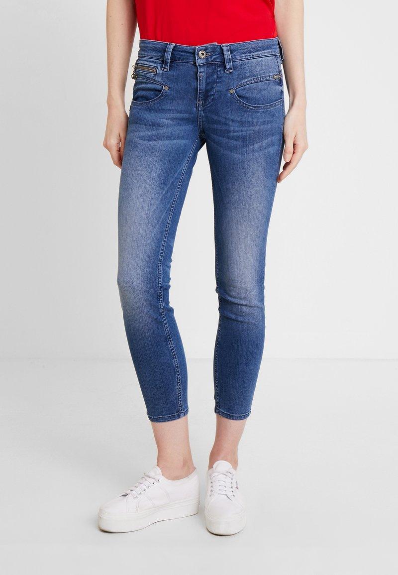 Freeman T. Porter - ALEXA CROPPED - Jeans Skinny Fit - camden