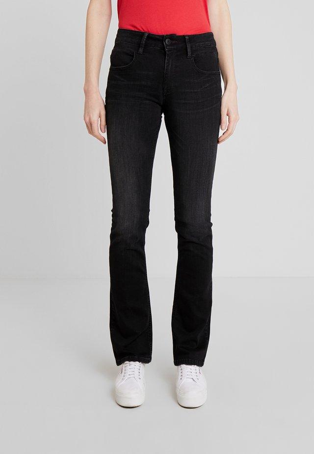 Jeans Slim Fit - flaxy