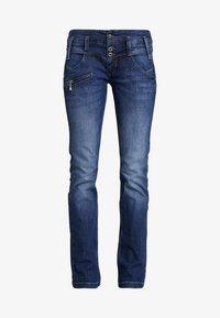 Freeman T. Porter - AMELIE - Straight leg jeans - morano - 6