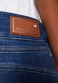 Freeman T. Porter - AMELIE - Straight leg jeans - morano - 7