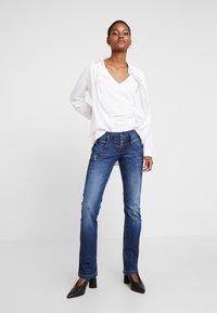 Freeman T. Porter - AMELIE - Straight leg jeans - morano - 1
