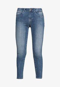 Freeman T. Porter - NATALY - Jeans Skinny - feliz - 4