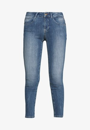 NATALY - Jeans Skinny Fit - feliz