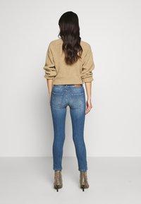 Freeman T. Porter - NATALY - Jeans Skinny - feliz - 2