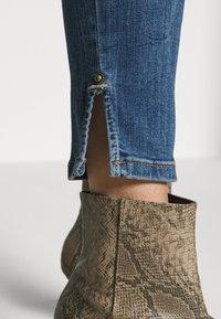 Freeman T. Porter - NATALY - Jeans Skinny - feliz - 5