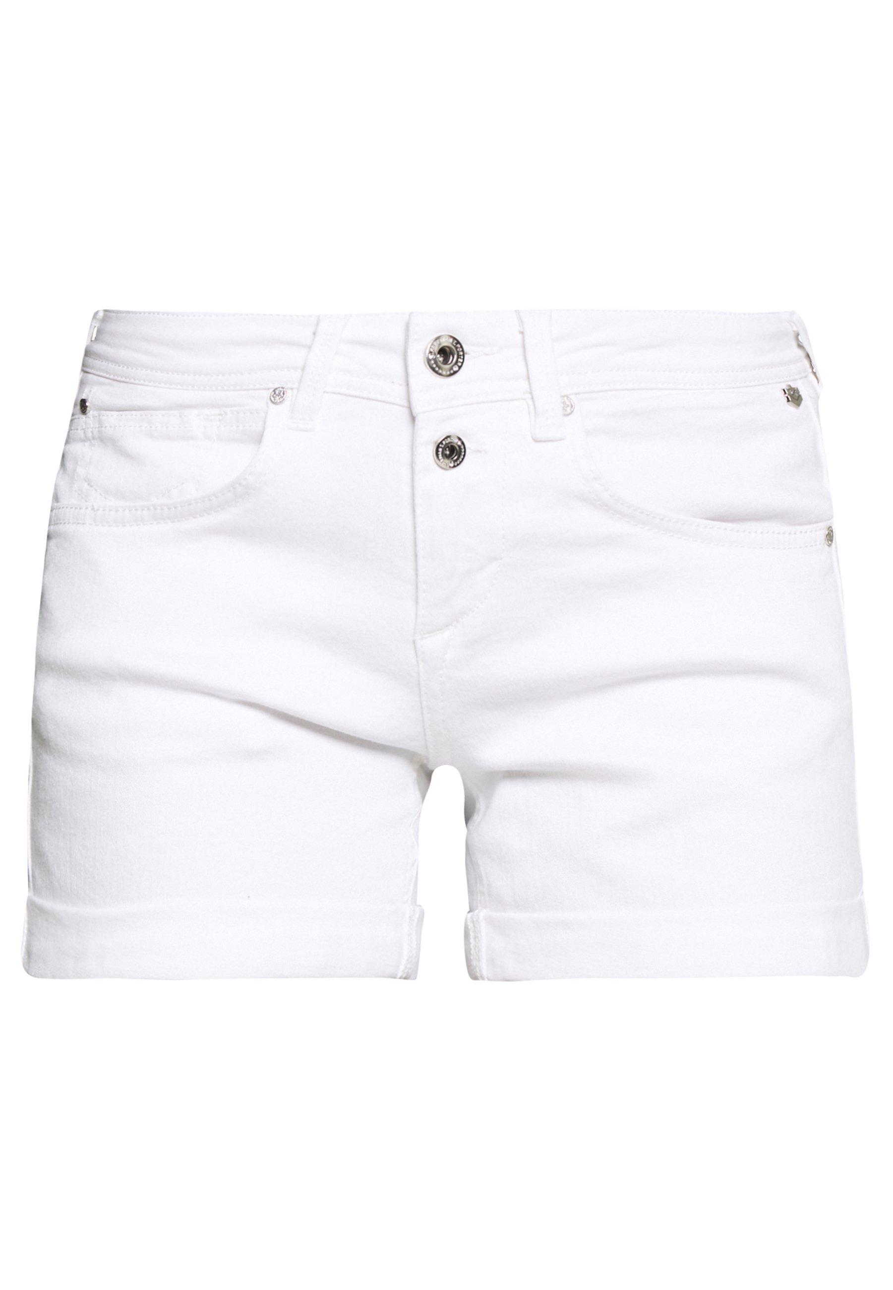 Freeman T. Porter ROMIE NEW MAGIC - Shorts - bright white