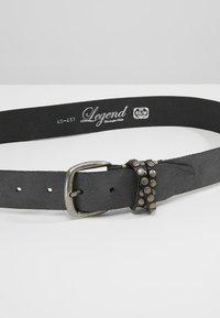 Legend - Belt - black - 4