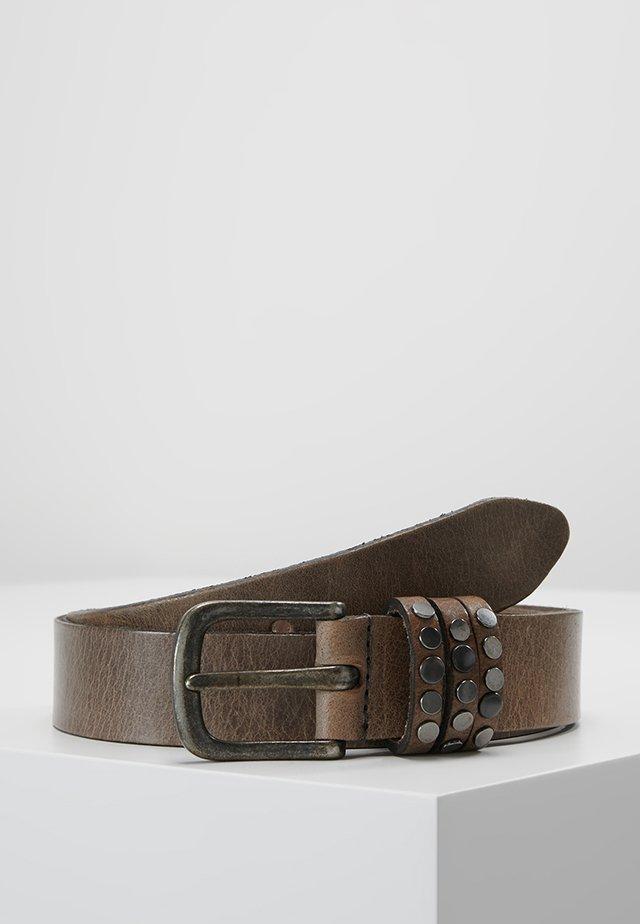 Belte - grey