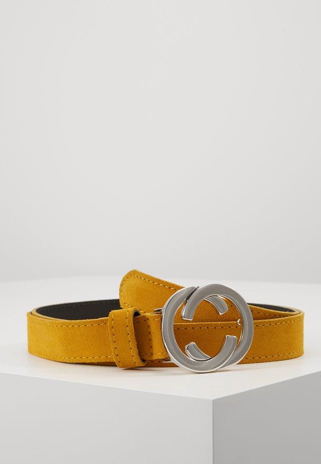 Skärp - gelb
