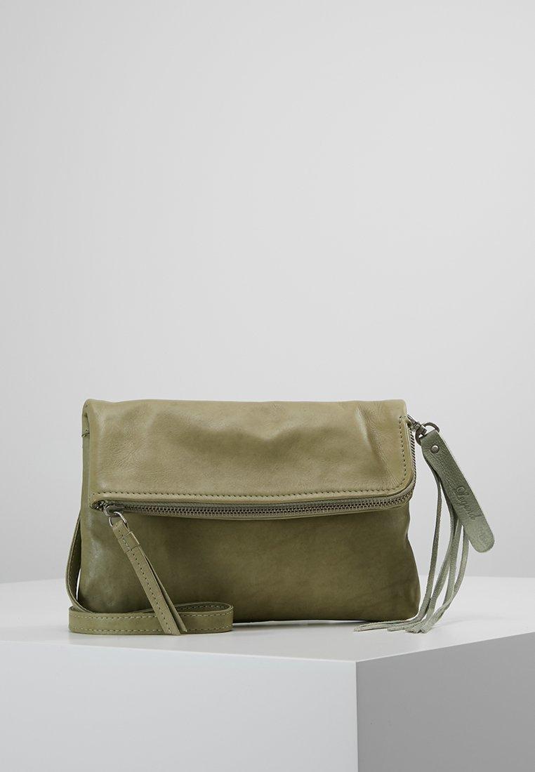Legend - DENNO - Across body bag - green