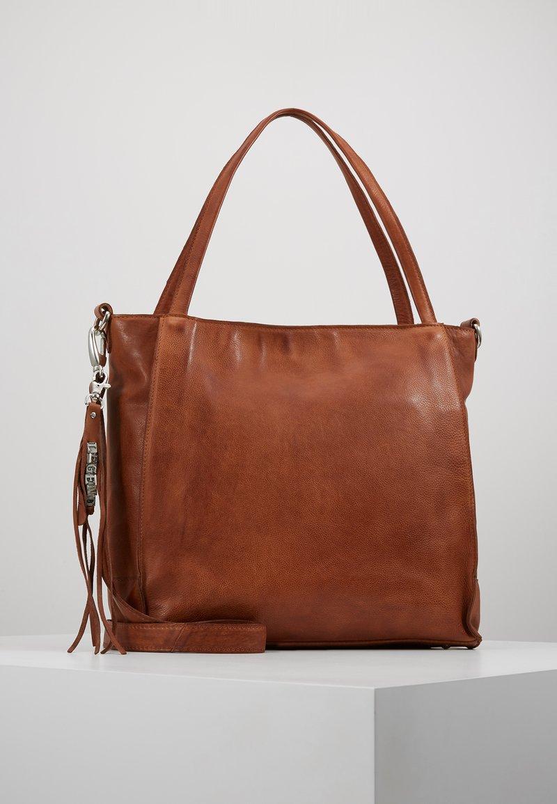 Legend - ROCCA - Håndveske - brown