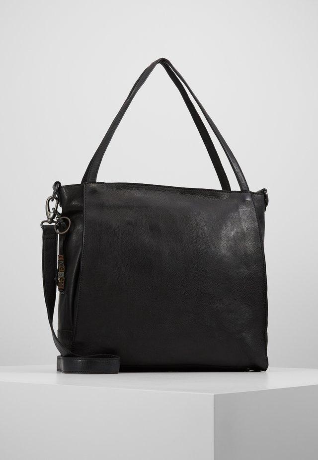 ROCCA - Handtasche - black