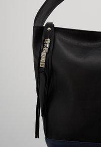 Legend - MANDELLO - Shopping bag - navy - 6