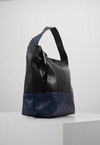 Legend - MANDELLO - Shopping bag - navy - 3
