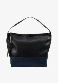 Legend - MANDELLO - Shopping bag - navy - 5