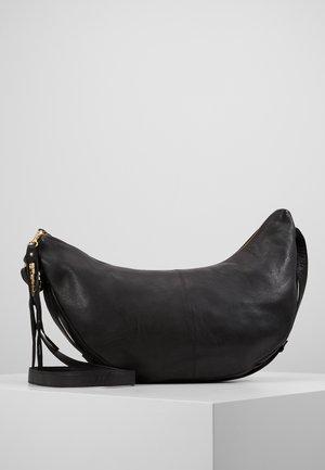 MARINA - Skuldertasker - black