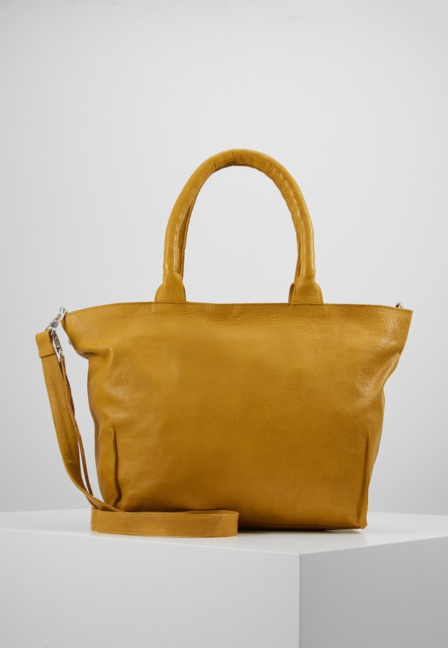 BARDOT - Handbag - yellow