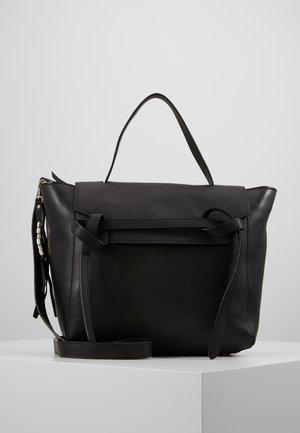 VERCELLI - Bolso de mano - black