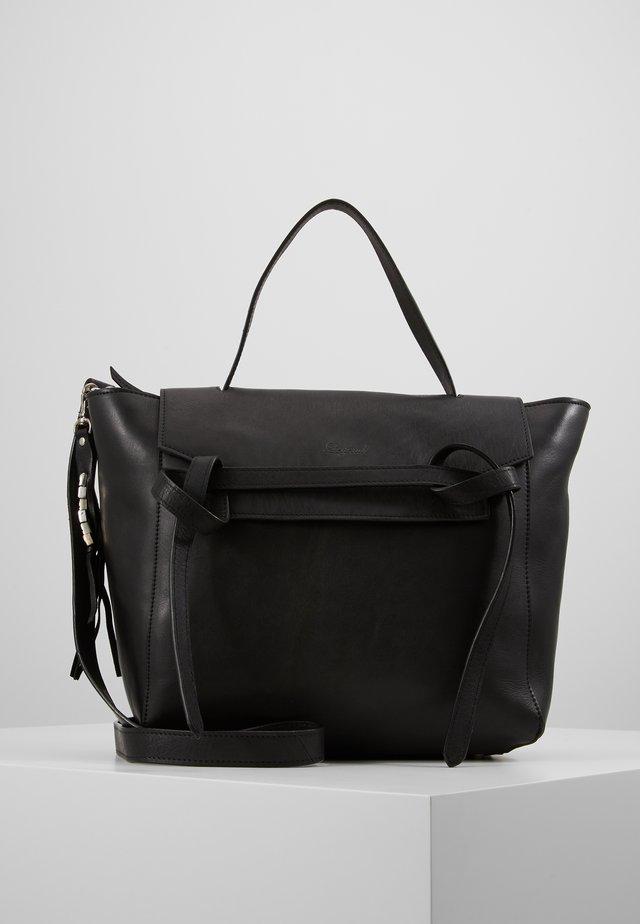 VERCELLI - Handtasche - black