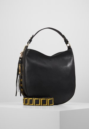 PHOEBE - Handbag - black